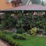 zahradní prvek -  altán